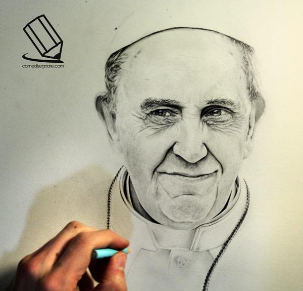Come disegnare for Disegni da copiare a matita